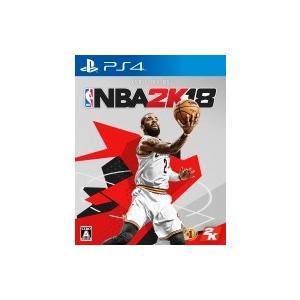 Game Soft (PlayStation 4) / 【PS4】NBA 2K18  〔GAME〕|hmv