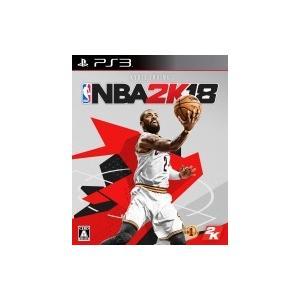 PS3ソフト(Playstation3) / 【PS3】NBA 2K18  〔GAME〕|hmv