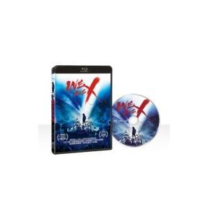 X JAPAN エックスジャパン / WE ARE X Blu-ray スタンダード・エディション  〔BLU-RAY DISC〕|hmv