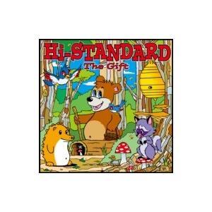 Hi-standard ハイスタンダード / THE GIFT  〔CD〕|hmv
