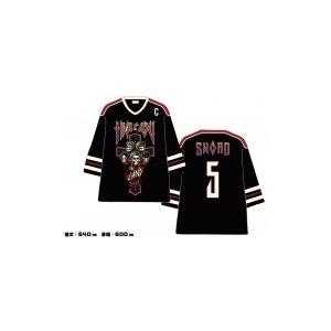 HiGH & LOW THE LAND ホッケーTシャツ  〔Goods〕|hmv