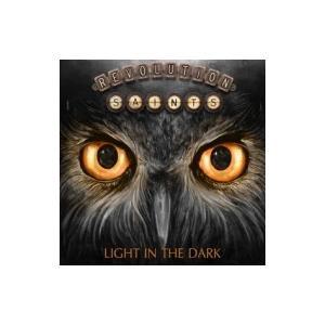 Revolution Saints / Light In The Dark 国内盤 〔CD〕|hmv