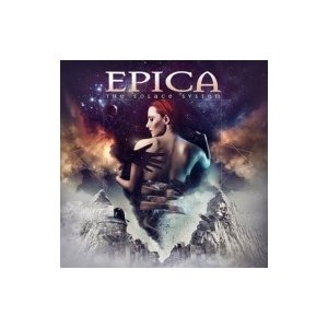 Epica エピカ / Solace System 国内盤 〔CD〕|hmv