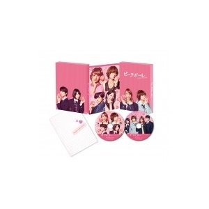 ピーチガール 豪華版(初回限定生産) 〔DVD〕の関連商品9