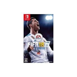 Game Soft (Nintendo Switch) / 【Nintendo Switch】FIFA 18  〔GAME〕|hmv