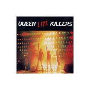 Queen クイーン / Live Killers (2CD) 輸入盤 〔CD〕 hmv