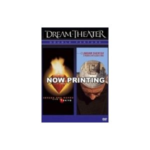 Dream Theater ドリームシアター / Images And Words:  Live I...