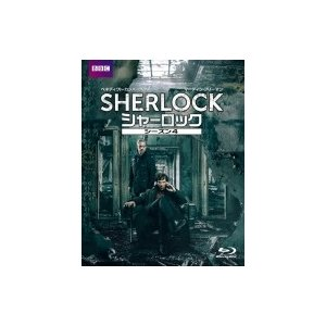SHERLOCK / シャーロック シーズン4 Blu-ray-BOX  〔BLU-RAY DISC〕|hmv