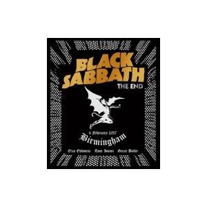 Black Sabbath ブラックサバス / ジ・エンド〜伝説のラスト・ショウ (Blu-ray+2CD)  〔BLU-RAY DISC〕|hmv