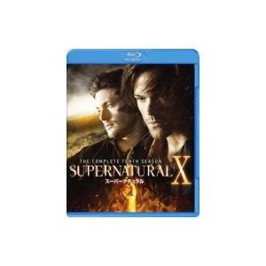 SUPERNATURAL ? スーパーナチュラル <テン> コンプリート・セット  〔BLU-RAY DISC〕|hmv