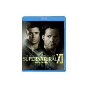 SUPERNATURAL ?I スーパーナチュラル <イレブン> コンプリート・セット  〔BLU-RAY DISC〕|hmv