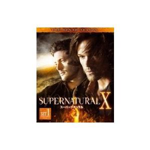 SUPERNATURAL ? スーパーナチュラル <テン> 前半セット  〔DVD〕|hmv