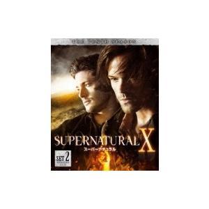 SUPERNATURAL ? スーパーナチュラル <テン> 後半セット  〔DVD〕|hmv