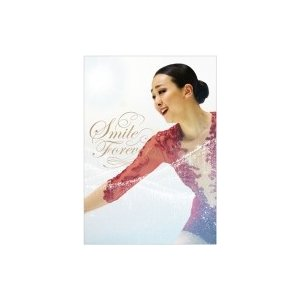 浅田真央『Smile Forever』〜美しき氷上の妖精〜 Blu-ray  〔BLU-RAY DISC〕|hmv