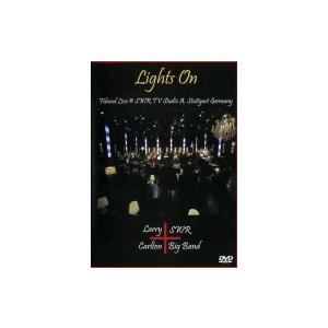 Larry Carlton / Swr Big Band / Lights On (帯・解説付き国内盤仕様輸入盤)  〔DVD〕