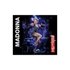 Madonna マドンナ / Rebel Heart Tour (DVD+CD)  〔DVD〕|hmv