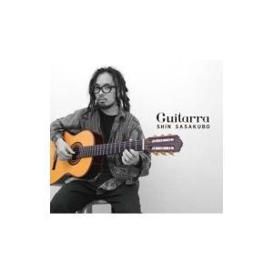 笹久保伸 / Guitarra  国内盤 〔CD〕|hmv
