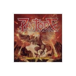 Pastore / Phoenix Rising 国内盤 〔CD〕|hmv