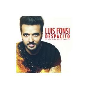 Luis Fonsi ルイスフォンシ / Despacito  &  Mis Grandes Exitos 輸入盤 〔CD〕|hmv