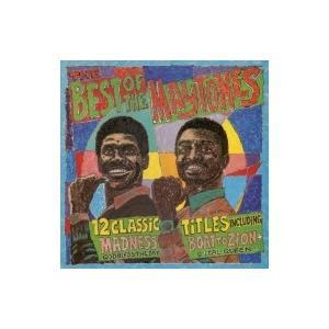 Maytones / Best Of The Maytones (+bonus) 輸入盤 〔CD〕 hmv
