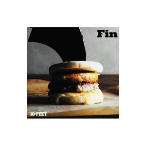 10-FEET テンフィート / Fin 【完全生産限定盤】(+DVD+グッズ)  〔CD〕|hmv