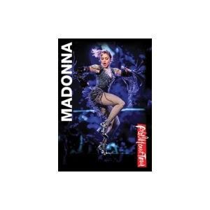 Madonna マドンナ / Rebel Heart Tour (DVD)  〔DVD〕|hmv