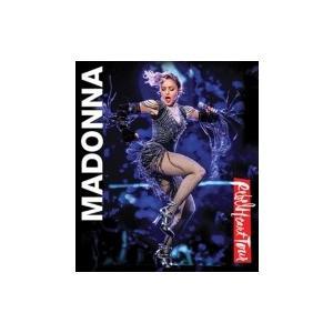Madonna マドンナ / Rebel Heart Tour (Blu-ray)  〔BLU-RAY DISC〕|hmv