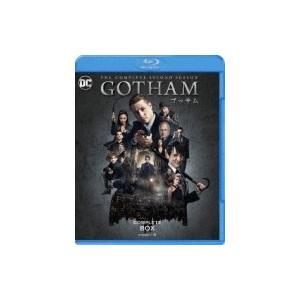 GOTHAM / ゴッサム <セカンド・シーズン> コンプリート・セット  〔BLU-RAY DISC〕 hmv