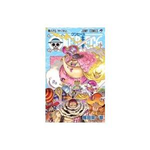 ONE PIECE 87 ジャンプコミックス / 尾田栄一郎 オダエイイチロウ  〔コミック〕|hmv