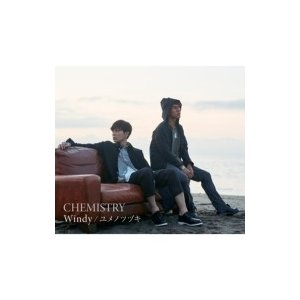 Chemistry ケミストリー / Windy  /  ユメノツヅキ 【初回生産限定盤】(+DVD)  〔CD Maxi〕|hmv