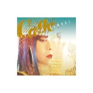 中森明菜 ナカモリアキナ / Cage 【初回限定盤】(+DVD)  〔CD〕|hmv