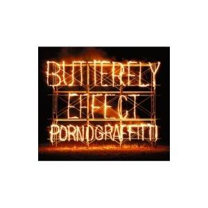Porno Graffitti ポルノグラフィティー / BUTTERFLY EFFECT 【初回生産限定盤】(2CD+DVD)  〔CD〕|hmv