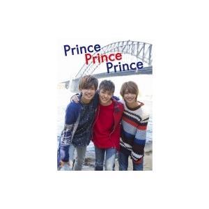 Prince 1st PHOTO BOOK 『 タイトル未定 』 / Prince (ジャニーズJr.)  〔本〕|hmv