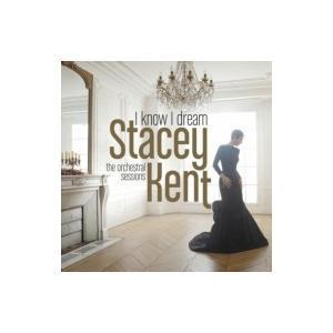 Stacey Kent ステイシーケント / I Know I Dream (2枚組アナログレコード) 〔LP〕
