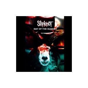 Slipknot スリップノット / Day Of The Gusano 〜 Live In Mexico (DVD+ライヴCD) 【初回限定盤】  〔DVD〕|hmv