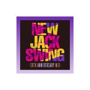 オムニバス(コンピレーション) / New Jack Swing -30th Anniversary Mix- 国内盤 〔CD〕|hmv