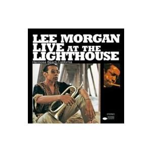 Lee Morgan リーモーガン / Live...の商品画像