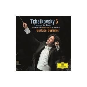 Tchaikovsky チャイコフスキー / 交響曲第5番、『フランチェスカ・ダ・リミニ』 グスター...