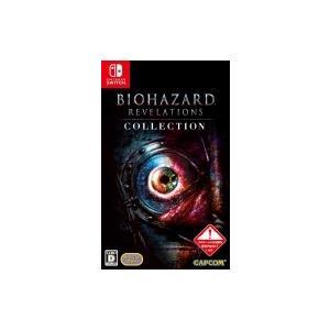Game Soft (Nintendo Switch) / バイオハザード リベレーションズ コレクション  〔GAME〕|hmv