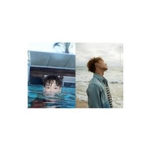 BOBBY (iKON) / 1st Solo Album:  LOVE AND FALL (ランダムカバー・バージョン)  〔CD〕|hmv