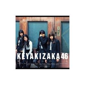 欅坂46 / 風に吹かれても 【Type-B】(...の商品画像