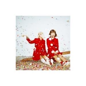 赤頬思春期 Bolbbalgan 4 / Mini Album: Red Diary Page.1 〔CD〕