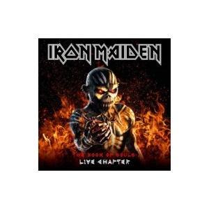 IRON MAIDEN アイアンメイデン / Book Of Souls Live 輸入盤 〔CD〕|hmv