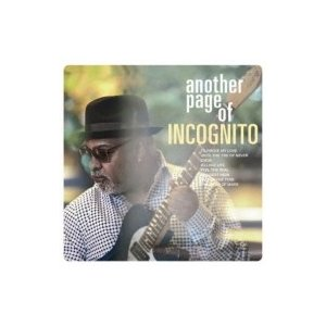 Incognito インコグニート / Another Page Of Incognito 国内盤 〔CD〕|hmv