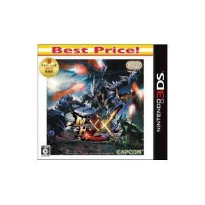 ニンテンドー3DSソフト / モンスターハンター ダブルクロス Best Price!  〔GAME...