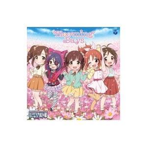 アイドルマスター / THE IDOLM@STER CINDERELLA GIRLS LITTLE STARS! Blooming Days 国内盤 〔CD Maxi〕|hmv