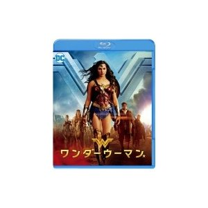 【初回仕様】ワンダーウーマン ブルーレイ&DVDセット(2枚組 / ブックレット付) 〔BLU-RAY DISC〕