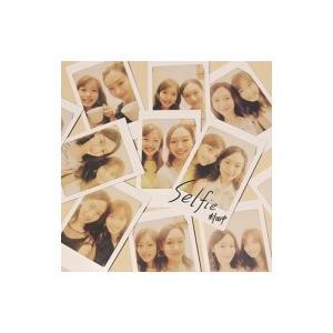 村田中 (村田千紘 / 田中菜緒子) / Selfie 国内盤 〔CD〕