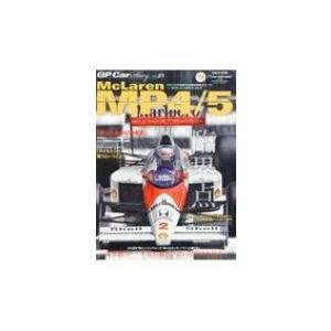 GP Car Story Vol.21 Mcl...の関連商品1