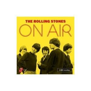 Rolling Stones ローリングストーンズ / On Air 【デラックス・エディション】 (2SHM-CD) 国内盤 〔SHM-CD〕|hmv